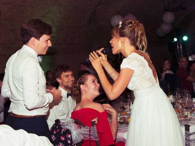 Le mariage de Fabien et Juliette à Nancy, Meurthe-et-Moselle 160