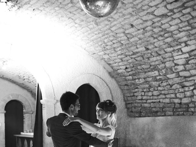 Le mariage de Fabien et Juliette à Nancy, Meurthe-et-Moselle 182