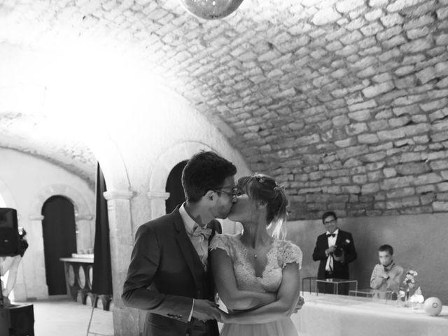 Le mariage de Fabien et Juliette à Nancy, Meurthe-et-Moselle 188