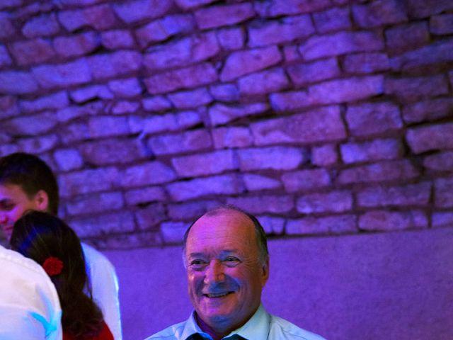 Le mariage de Fabien et Juliette à Nancy, Meurthe-et-Moselle 198