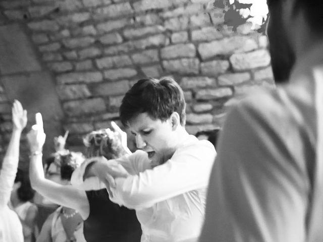 Le mariage de Fabien et Juliette à Nancy, Meurthe-et-Moselle 203