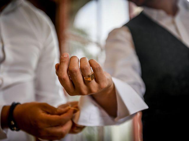 Le mariage de Thomas et Yasmine à Poitiers, Vienne 7