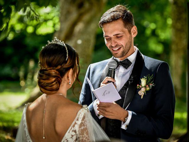 Le mariage de Thomas et Yasmine à Poitiers, Vienne 28