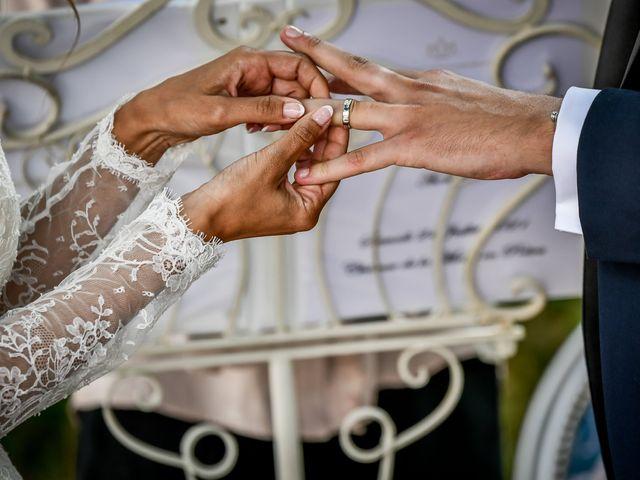 Le mariage de Thomas et Yasmine à Poitiers, Vienne 30