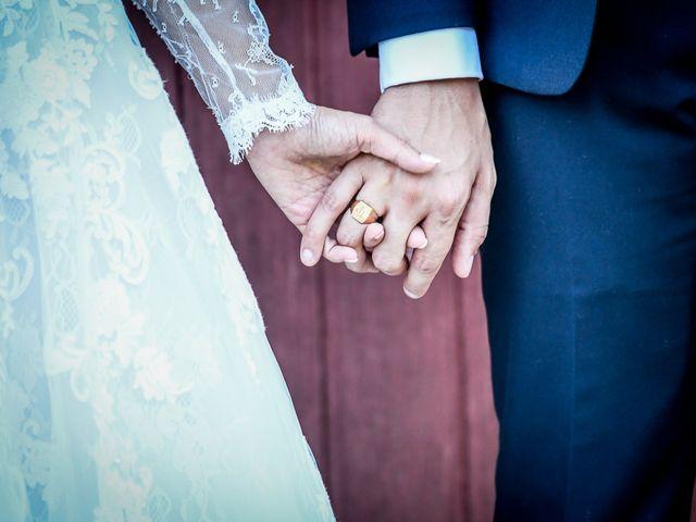 Le mariage de Thomas et Yasmine à Poitiers, Vienne 63