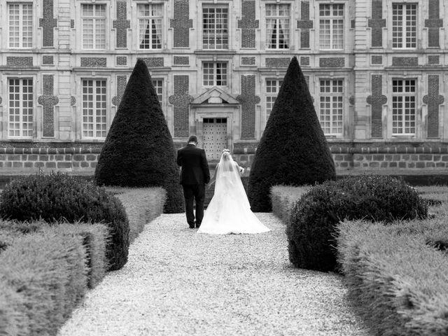 Le mariage de Baptiste et Jennifer à Troyes, Aube 21