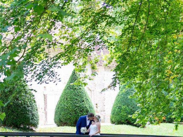 Le mariage de Baptiste et Jennifer à Troyes, Aube 22