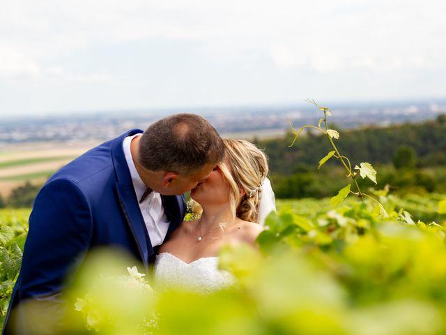 Le mariage de Baptiste et Jennifer à Troyes, Aube 23