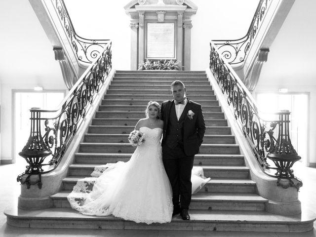Le mariage de Baptiste et Jennifer à Troyes, Aube 25