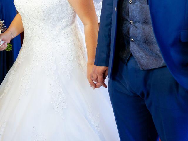 Le mariage de Baptiste et Jennifer à Troyes, Aube 26