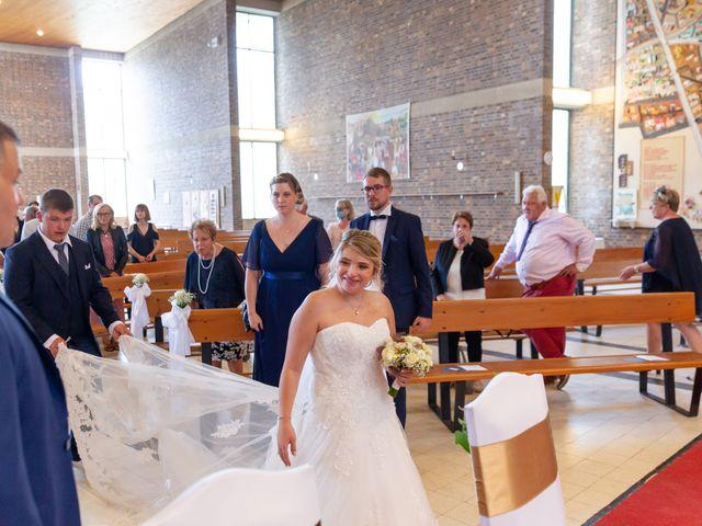 Le mariage de Baptiste et Jennifer à Troyes, Aube 29