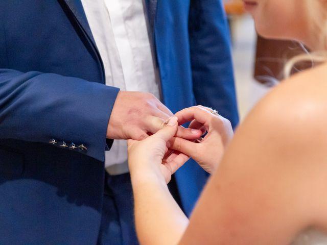 Le mariage de Baptiste et Jennifer à Troyes, Aube 31
