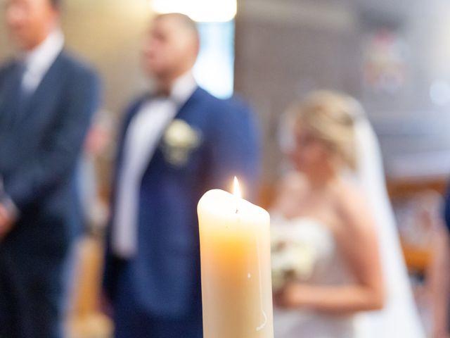 Le mariage de Baptiste et Jennifer à Troyes, Aube 32