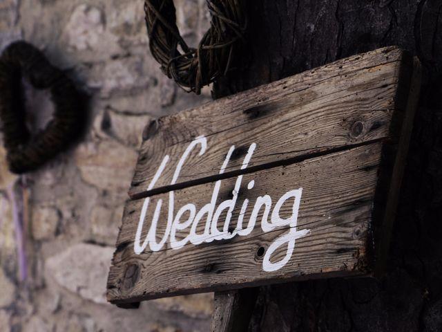 Le mariage de Arash et Anne-Louise à Valflaunès, Hérault 9