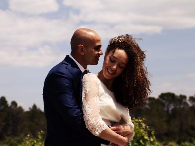 Le mariage de Anne-Louise et Arash