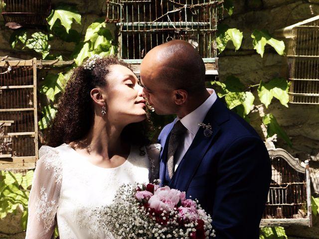 Le mariage de Arash et Anne-Louise à Valflaunès, Hérault 2