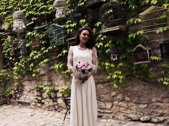 Le mariage de Arash et Anne-Louise à Valflaunès, Hérault 13