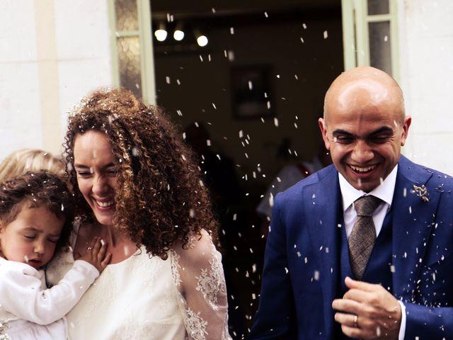 Le mariage de Arash et Anne-Louise à Valflaunès, Hérault 16