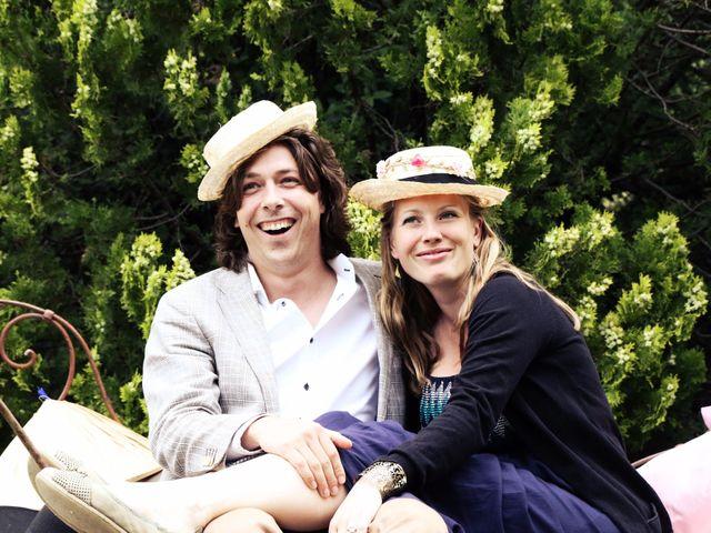 Le mariage de Arash et Anne-Louise à Valflaunès, Hérault 32