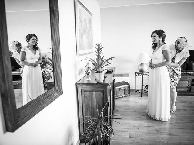 Le mariage de Edouard et Elodie à Lomme, Nord 9