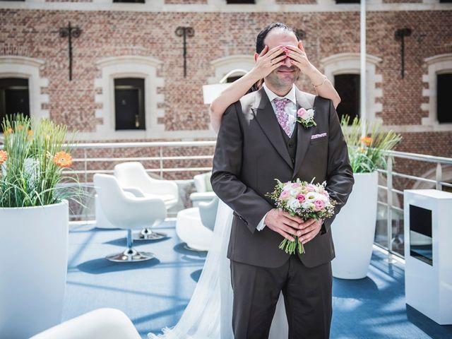 Le mariage de Edouard et Elodie à Lomme, Nord 11