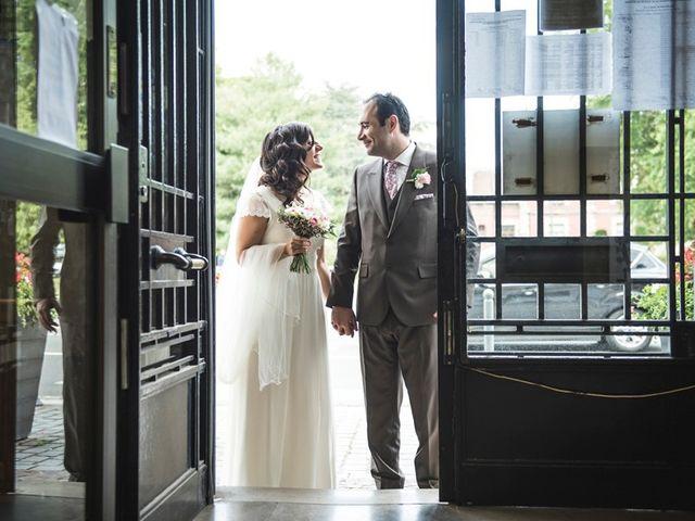 Le mariage de Edouard et Elodie à Lomme, Nord 13