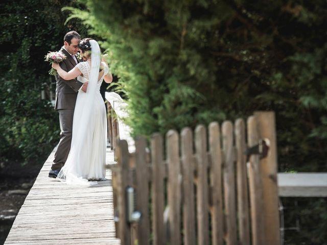 Le mariage de Edouard et Elodie à Lomme, Nord 16