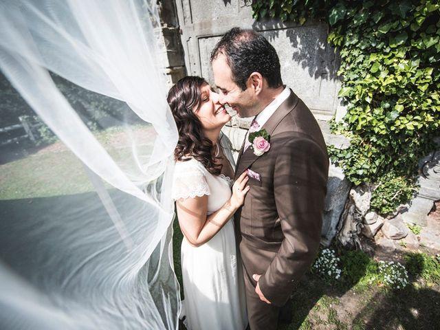 Le mariage de Edouard et Elodie à Lomme, Nord 17