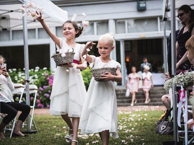 Le mariage de Edouard et Elodie à Lomme, Nord 18