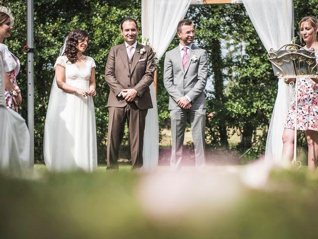 Le mariage de Edouard et Elodie à Lomme, Nord 20
