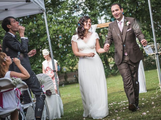 Le mariage de Edouard et Elodie à Lomme, Nord 23