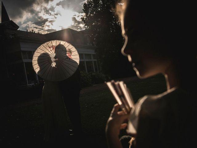 Le mariage de Edouard et Elodie à Lomme, Nord 29