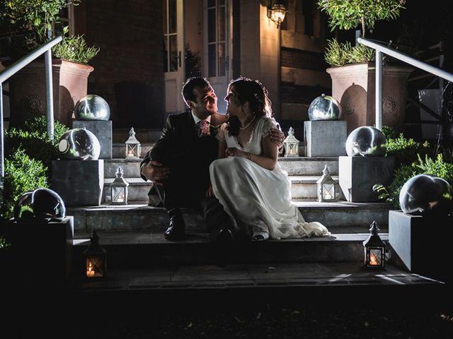 Le mariage de Elodie et Edouard