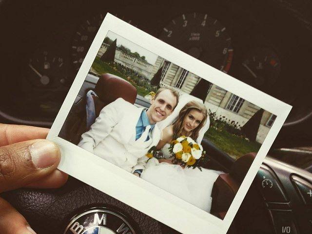 Le mariage de Guillaume et Elena à Boulogne-Billancourt, Hauts-de-Seine 3