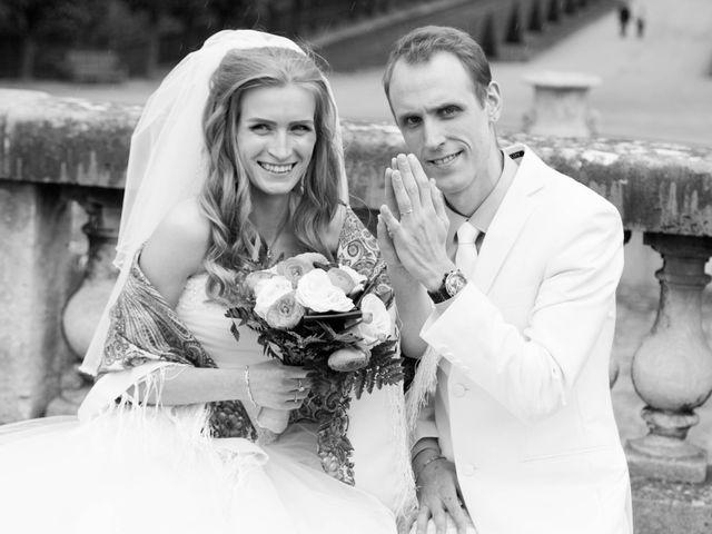 Le mariage de Guillaume et Elena à Boulogne-Billancourt, Hauts-de-Seine 12