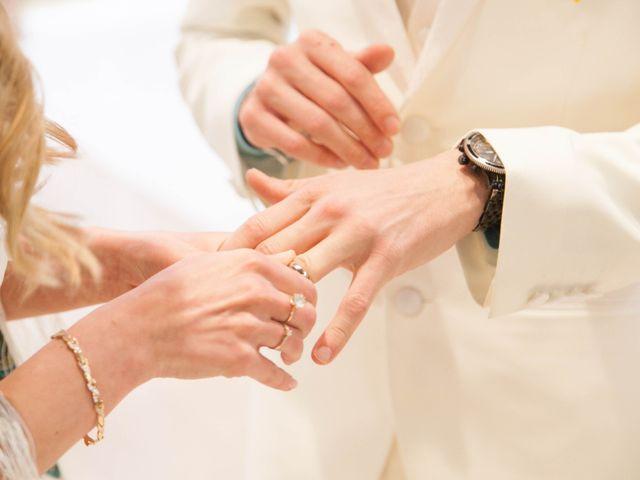 Le mariage de Guillaume et Elena à Boulogne-Billancourt, Hauts-de-Seine 15