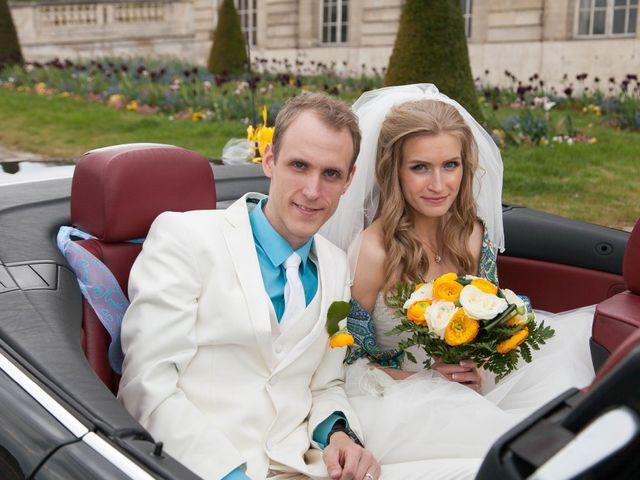 Le mariage de Guillaume et Elena à Boulogne-Billancourt, Hauts-de-Seine 19
