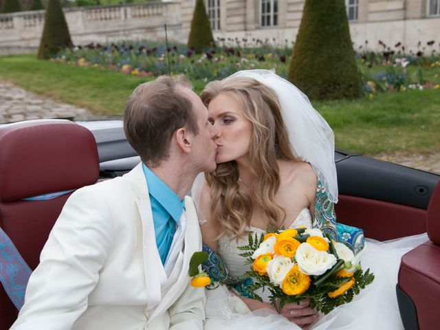 Le mariage de Guillaume et Elena à Boulogne-Billancourt, Hauts-de-Seine 20