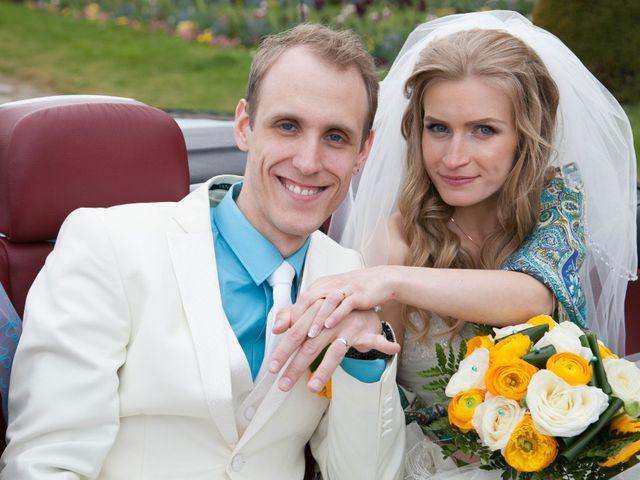 Le mariage de Guillaume et Elena à Boulogne-Billancourt, Hauts-de-Seine 21
