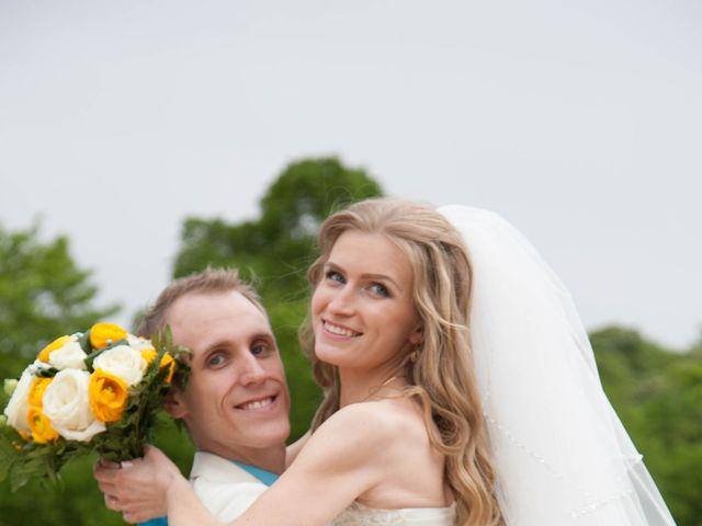 Le mariage de Guillaume et Elena à Boulogne-Billancourt, Hauts-de-Seine 22