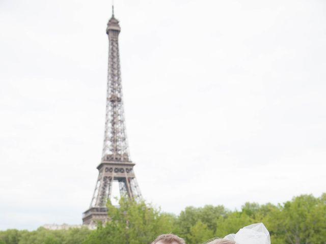 Le mariage de Guillaume et Elena à Boulogne-Billancourt, Hauts-de-Seine 26