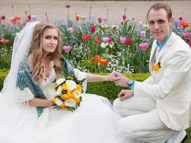 Le mariage de Guillaume et Elena à Boulogne-Billancourt, Hauts-de-Seine 27