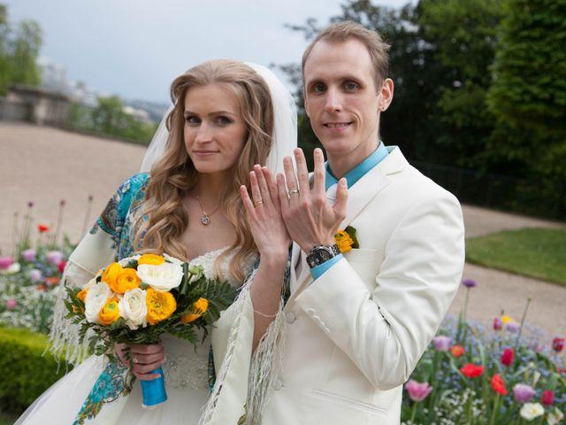 Le mariage de Guillaume et Elena à Boulogne-Billancourt, Hauts-de-Seine 28