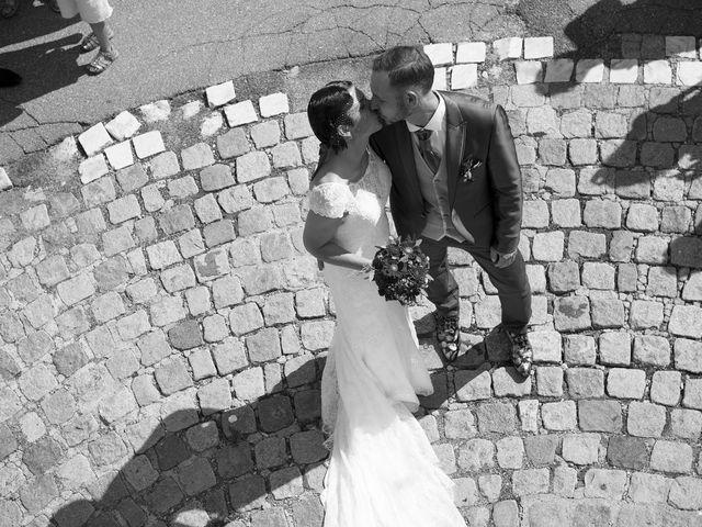 Le mariage de Marie-Laure et Michaël