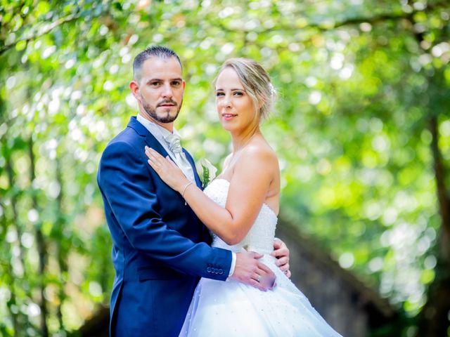 Le mariage de Ornella et Julien
