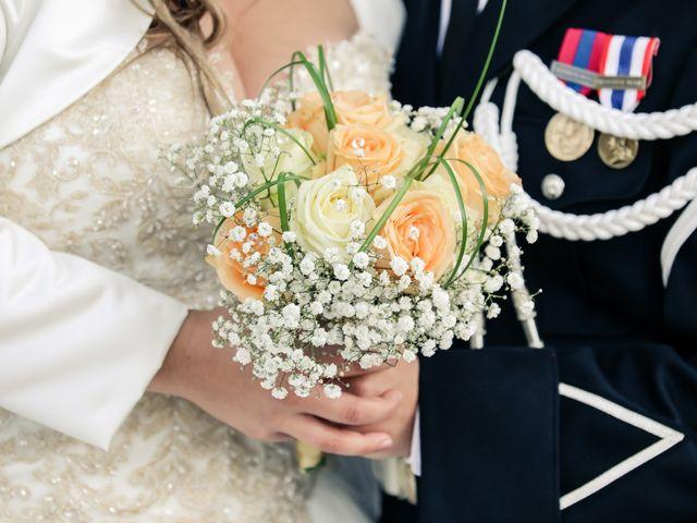 Le mariage de Nicolas et Ambre à Les Essarts, Vendée 40