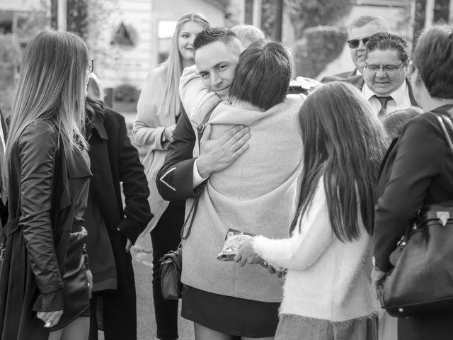 Le mariage de Nicolas et Ambre à Les Essarts, Vendée 52