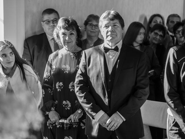 Le mariage de Nicolas et Ambre à Les Essarts, Vendée 68