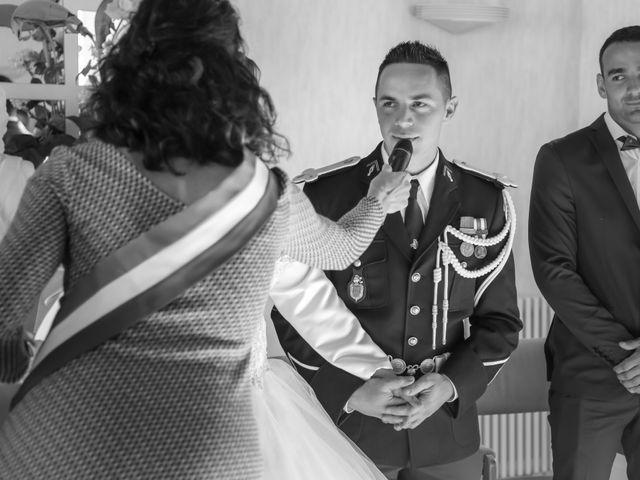 Le mariage de Nicolas et Ambre à Les Essarts, Vendée 71