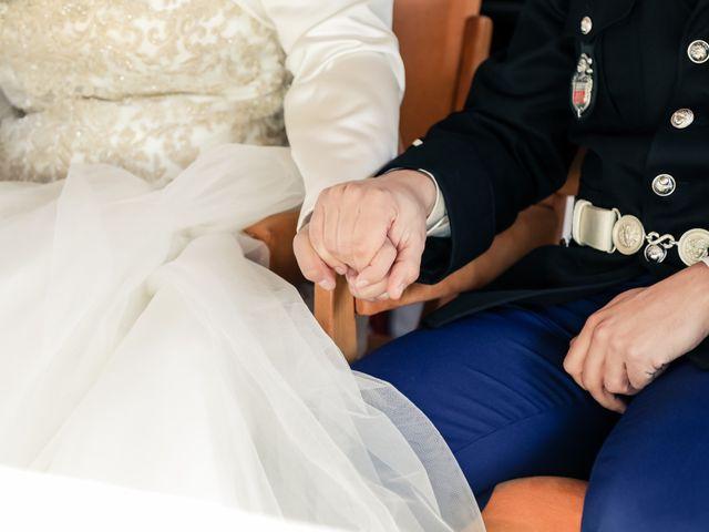 Le mariage de Nicolas et Ambre à Les Essarts, Vendée 80